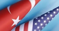 Turkey, US officials discuss bilateral, regional issues