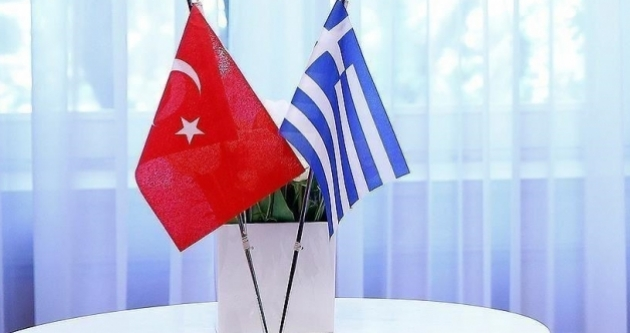 Turkey and Greece are discussing maritime tensions in the Aegean, Eastern Mediterranean, and also the Cyprus issue after 5-year hiatus